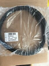 Audi A3 8P passengers door inner rubber seal New Genuine 8p3837671A