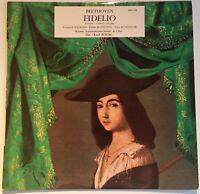 Beethoven Fidelio Excerpts Auszüge Seefried Böhm Super Majestic BBH 1430