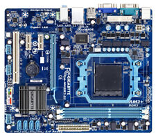 Placa Base GIGABYTE GA-M68MT-S2 3.1 AMD Socket AM3+ DDR3 PCI-E SATA VGA