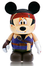 Disney Hong Kong/Japan Disneyland Vinylmation ( Pirate Mickey )