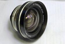 German Carl Zeiss Jena Flektogon 25mm f4 Wide angle Vintage Objektiv / lens