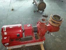Armstrong 4030 Hvac Pump 40 Hp 800 Us Gpm