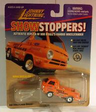 Johnny Lightning Show Stoppers 6+ 1:64 462-00 Bob Riggle's Hemi Express