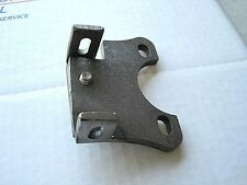 Kraft Tech Front Oil Tank Mount Bracket for Harley,Chopper,Bobber,Rigid Frame