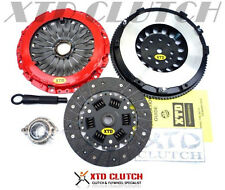 STAGE 2 CLUTCH &12LBS FLYWHEEL KIT FITS 2003-2008 HYUNDAI TIBURON 2.7L GT SE