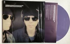 THE BRIAN JONESTOWN MASSACRE - BRAVERY REPETITION AND NOISE VIOLET 2007 RECORD