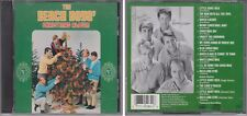 BEACH BOYS Christmas Album 1991 CD Dennis Brian Carl Wilson Mike Love 60s Rock
