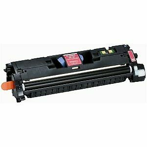Canon 4000 Page Yield EP-87 Magenta Toner Cartridge Color MF8170C 7431A005AA
