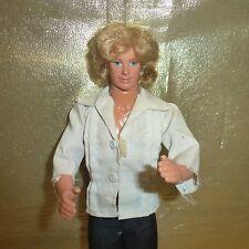 blonde ken doll