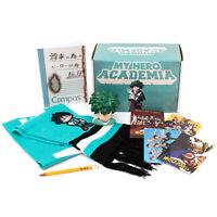 Culturefly's My Hero Academia - Deku Collector's Box
