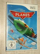 Nintendo Wii Disney Planes **NEU**