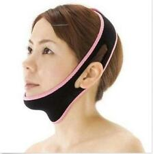 Face Lift Up Belt Sleeping Neck Mask Massage Slimming Face Shaper Anti Aging Hot