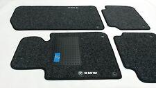 Alfombrillas Alfombras adaptables BMW SERIE 1 3 5 e87 e46 e60 e90 f10 36 320 318