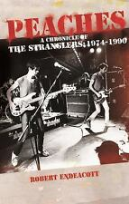 Peaches: A Chronicle of The Stranglers:1974 To 1990, Music, Printed Books,, Ende