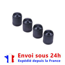 4 Bouchons capuchons de valve pneu jante voiture auto moto velo quad pneumatique