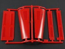 POCHER 1:8 moteur capot pièces k71 ALFA ROMEO 8 C 2300 Monza 1931 71-43 e6