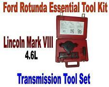 Ford Rotunda ToolKit (T93L-1000-LMH) Lincoln Mark VIII (1992-99) Trans. Toolset