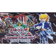 Legendary Collection 4: Joey's World Box