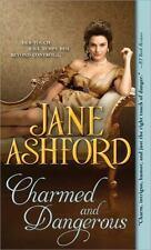 Charmed and Dangerous, Ashford, Jane, Good Book