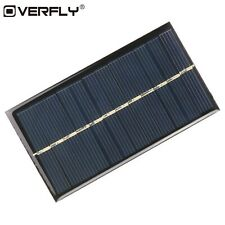 Mini Solar Power Panel System DIY Battery Cell Charger Module Port Energy Board
