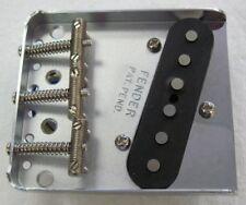 Fender Mexico 60s Telecaster Bridge with Pickup 0058384000