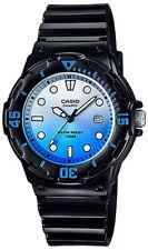 Casio Standard negro damas Lrw-200h-2e
