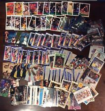 200 NBA Card Lot Mixed Brands Ungraded Basketball ShopTradingCards.com