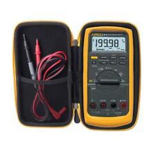 Hard Case For Fluke 87 V 88v Digital Multimeter By Aenllosi