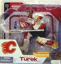Roman Turek Calgary Flames NHL McFarlane action figure NIP NIB Hockey Czech Rep