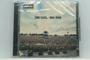 Oasis : Time Flies..1994-2009  (2CD Best Of Album) - Noel Gallagher - Wonderwall
