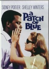 A PATCH OF BLUE - SIDNEY POITIER - NEW & SEALED DVD