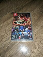 Sonic Forces: Standard Edition (Nintendo Switch)