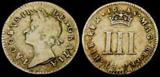 More details for w273: 1688 james ii silver threepence - a very short reign indeed!  spink 3415