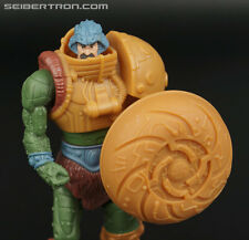 MAN-AT-ARMS Masters of Universe 200X Modern Series MOTU McDonald's Happy Meal