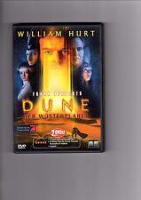 Dune - Der Wüstenplanet - TV Mini - Serie / (Sony) DVD #11211