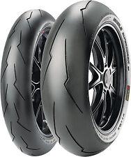 PIRELLI DIABLO SUPERCORSA SP V2 190/55ZR17 190/55R17 Rear Tire 190/55-17 2304500