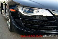 2007-2014 Audi R8 Carbon Fiber Winglets