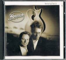 AMERICA - hourglass -  CD MINT CONDITION