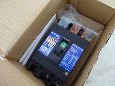 Terasaki Tem Break XM30PB 0.4kw 3 phase set to 1.4A