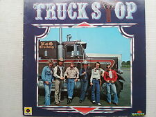 Truck Stop - Same