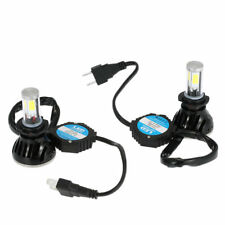 KIT H7 LAMPADINE LED CREE FULLLED CONVERSIONE XENON 40W 4000 LUMEN CAN BUS