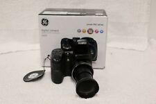 GE Power Digital Camera Pro Series Black X400 14.0 MP 2.7