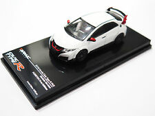 Tarmac Works 1/64 2016 Honda Civic Type R FK2 Modulo Version Hobby64