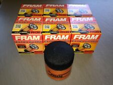SIX(6) USA Fram PH30 Oil Filter fits PF25 B27 V49 LFF25 MO49 L20049 51046 1046