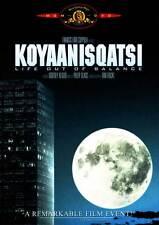 KOYAANISQATSI Movie POSTER 27x40