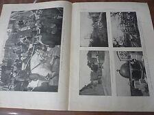 Revue L' ILLUSTRATION N° 3016, 1900: