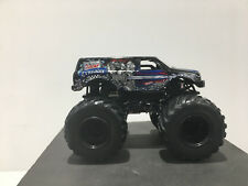 Hot Wheels Monster Jam Monster Truck Crusader . In Great Condition.