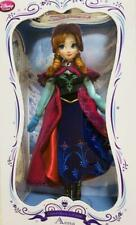 Frozen Ana Doll Figure 2014 Disney store exclusive 5000 Limited edition