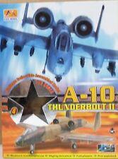 MRC Easy Model 1/72 A-10 AII  Thunderbolt  917th FW Iraq 1990  Built UP 37113