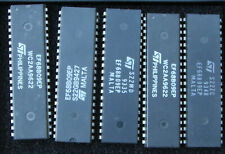 ST Microelectronics  EF68B09EP  8 Bit 40 Pin Microprocessor used fully tested.